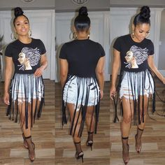 Had to re-up on this look! Chic Outfits, Summer Outfits, Fashion Outfits, Women's Fashion, Jean Outfits, Simple Outfits, Spring Fashion, Fashion Ideas, Winter Fashion