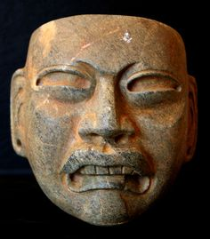 The Olmec were the first major civilization in Mexico. They lived in the tropical lowlands of south-central Mexico, in the modern-day states of Veracruz and Tabasco.