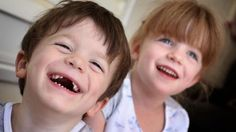 Jude and Isla Donnell have a rare genetic condition known as Sanfilippo syndrome.