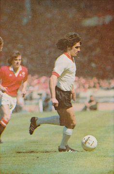 Kevin Keegan Liverpool 1977
