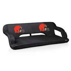 Cleveland Browns Reflex Portable Tailgating and Travel Couch