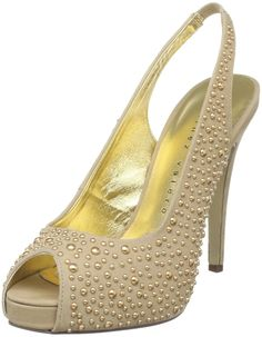 Martinez Valero Women's Ocean Open-Toe Pump -- Want to know more, click on the image.