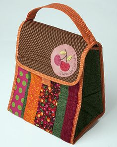 Lanche Bag - Laurina