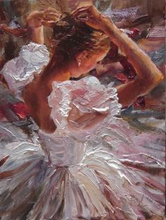 Scott Mattlin 1955 | Impressionist american painter