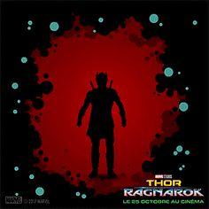 Thor: Ragnarok    Thor