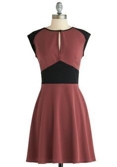 Talent for Tapenade Dress, #ModCloth