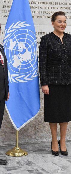 La ONU insta a actuar contra el cambio climático para garantizar la alimentación