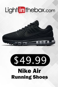 timeless design 4c48c 59e4d 54.99 NIKE Air Max 2017 Mens and Womens Running Fitness casual Shoes