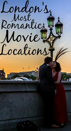 Ideal for a Valentine's Day date in London, check out these special London locations that have appeared in world-famous movies & surprise your movie-loving partner. Romantic Movies, Most Romantic, Famous Movies, Good Movies, Movies In London, Dating In London, London Blog, London Location, Valentines Day Date