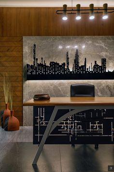 Office Cabin Design, Small Office Design, Office Interior Design, Interior Walls, Office Interiors, Office Counter Design, Design Studio Office, Glass Film Design, Feature Wall Design