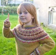 Image result for free knitting patterns for girl sweater