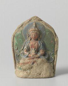 Amitayus, Tibet