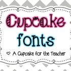 Are you addicted to fonts?!  I am!  I have created 16 fun  original fonts for your personal  commercial use!  Please check out the thumbn...