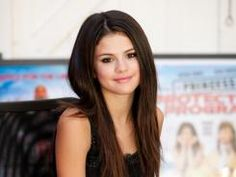 Selena Gomez has 10 million Twitter followers and more than 25 million likes on Facebook.