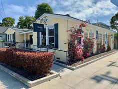 $1248000 - 519 Forest Avenue, Pacific Grove 93950 - 3 beds / 2 baths #monterey #montereyhomes #montereyrealestate #montereyrealtor #93950 #Pacific Grove #montereyProperties Amazing opportunity to own a Single family residence that is zoned R-4 and currently used as a hair salon and has a bonus studio in the back. Many possible uses for this property per City of Pacific Grove, including some commercial use, splitting into multiple units or changing back to a single family residence. Plumbing, ele Pacific Grove California, Monterey California, California Real Estate, California Homes, Monterey Park, Monterey County, Real Estate Houses, Estate Homes, Single Family