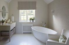 Badezimmer im Landhausstil von Helen Green Design