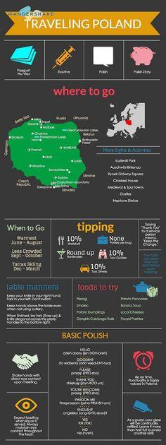 http://Wandershare.com - Traveling Poland | Flickr - Photo Sharing! #travelfacts