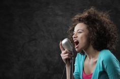Veteran vocal coach Cari Cole shares five singing tips to make your voice sound better