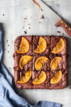These gooey chocolate orange brownies are delicious and easy to make despite being vegan and gluten-free too! They also make a great…