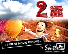 Parent review of movies