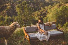Emerson Sofa by Jory Brigham