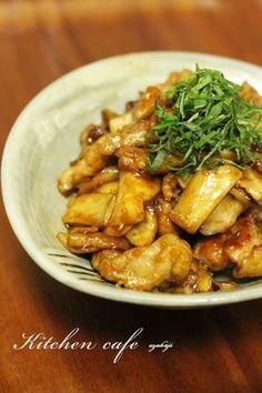 「「おかず」 エリンギポーク南蛮」uzukaji | お菓子・パンのレシピや作り方【corecle*コレクル】