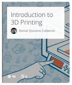 Curated Content to give you an overview about 3D Printing #3Dprinting #3D