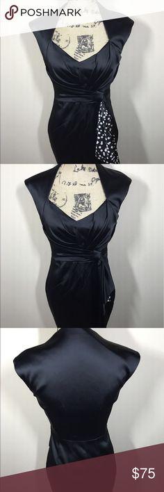 JAX Designer Sexy Black Dress NWT New never worn, no flaws, original price $158 JAX Dresses