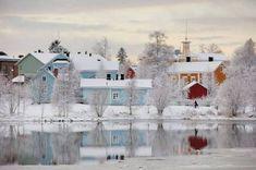 """ Pikisaari Finland  Photo: Antje Neumann  """