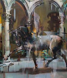 Christian Hook| Artist| Gibraltar | 2013