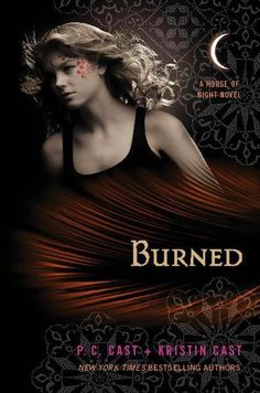 House of night burned