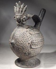 Ancient Artifax   Pre-Columbian