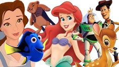 Think you know your Disney? Test your knowledge in the ultimate Disney quiz. I got 88%