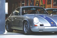 Photo special: Magnus Walker's greatest 911 builds