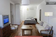 Perfect Studio Palermo Hollywood in Buenos Aires