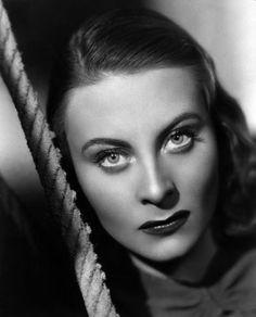 Michèle Morgan Amazingly gorgeous !