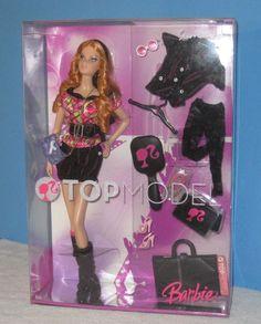 Barbie Top Model Summer Mattel 2007 Mint in Box Never Removed