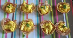 awesome appies for brunch party