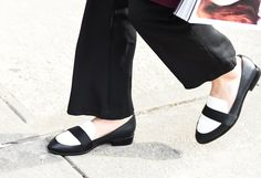 The Most Popular Shoe Trend From Fashion Week Is Also the Most Versatile