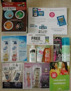 How to get free makeup samples and beauty product samples! Choose lots of brands to sample such as Sephora, MAC, Olay, Clinique and Victoria's Secret. Free Makeup Samples, Free Samples, Gluten Free Makeup, Get Free Makeup, Free Stuff By Mail, Beauty Box Subscriptions, Cruelty Free Makeup, Makeup Brands, Olay