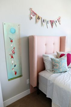 Four Chairs Furniture | Kids Room | Girls |
