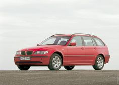 2002 BMW 3 Series Touring