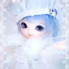 56.00$  Watch now - http://aligq0.shopchina.info/go.php?t=1754498166 - OUENEIFS bjd sd dolls Fairyland Pukifee Cupid 1/8 body model reborn baby girls boys dolls eyes High Quality toys shop make 56.00$ #SHOPPING