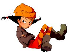 SheWired - 6 Lesbian Cartoon Characters That Need to Come Out!