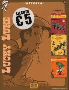 Lucky Luke Morris Lucky Comics http://www.hetbeeldverhaal.nl/lucky-luke-bundel-schat-daltons-ballade-daltons-%C3%83%C2%A9%C3%83%C2%A9narmige-bandi-p-5743.html