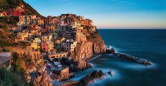 Onde ficar em Manarola #viajar #viagem #itália #italy