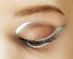 Futuristic makeup. A big set of pics