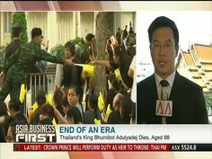 Channel NewsAsia's Saksith Saiyasombut talks us through the sequence of events that will culminate in a procession of the late King Bhuimbol's body from Sriraj Hospital in Bangkok to the Temple of the Emerald Buddha, next to the Grand Palace, at 1pm Thailand time (2pm, Singapore time) on Friday.