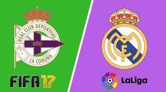 Cr7 Ronaldo, Fifa 17, Real Madrid, The League