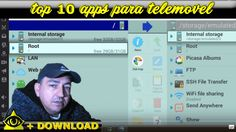 TOP 10 Apps para Android